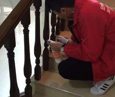 安步楼梯保养季