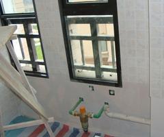 阳台封窗时需要注意哪些问题?